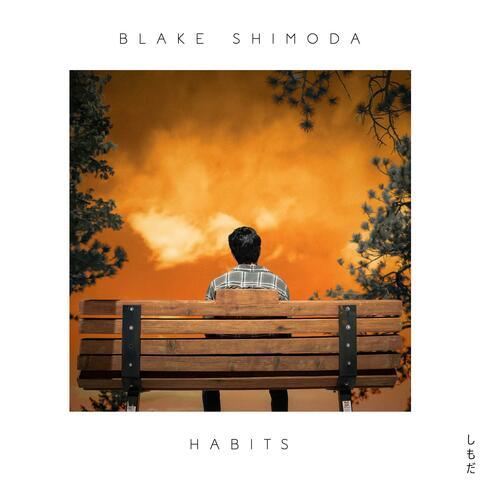 Blake Shimoda