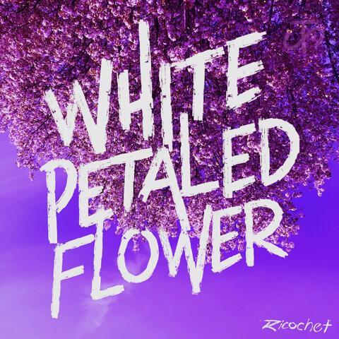 White Petaled Flower album art