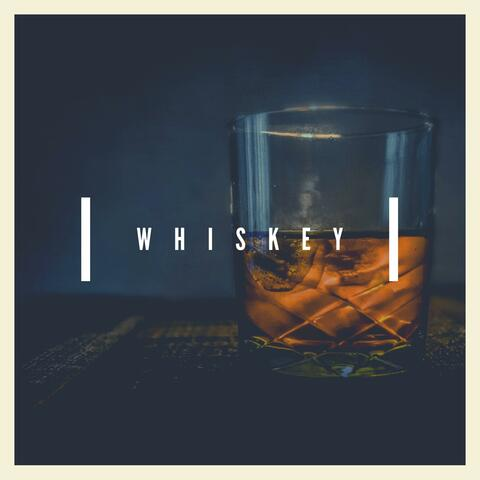 Whiskey album art