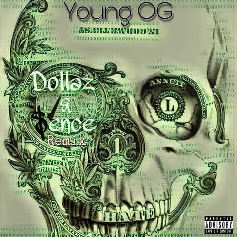 Dollaz & $ence album art