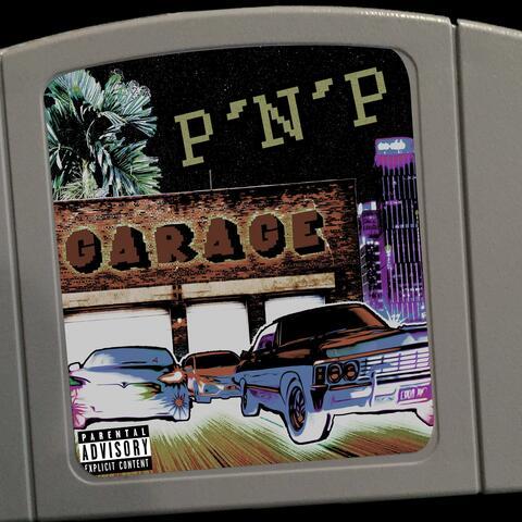 GARAGE album art