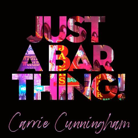 Just A Bar Thing album art