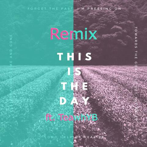 This is the Day (feat. TeawhYB) album art