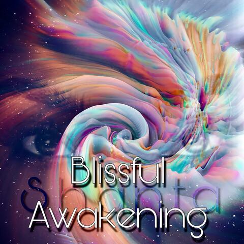 BLISSFUL AWAKENING album art