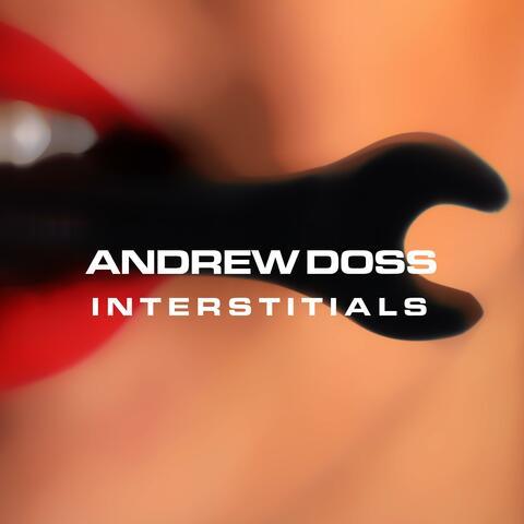 Interstitials album art