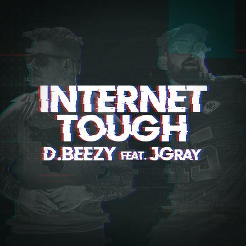 Internet Tough (feat. JGray) album art