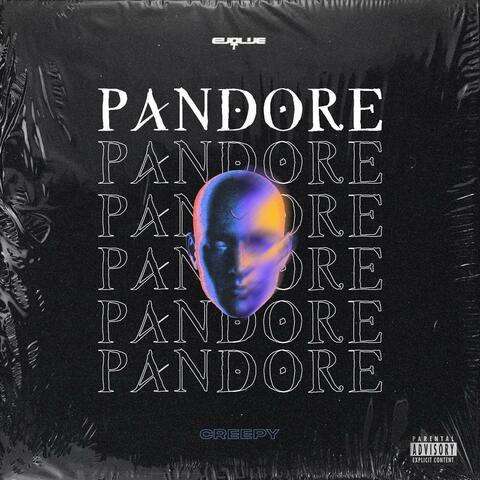 Pandore album art