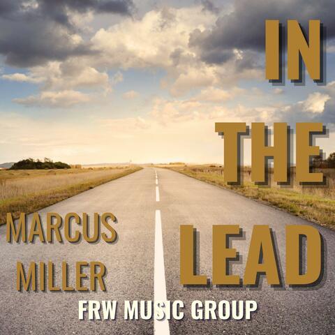 In The Lead album art