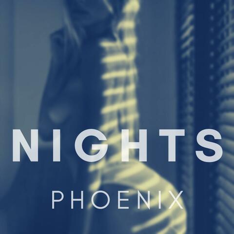 Nights album art