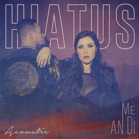Hiatus (Acoustic) album art