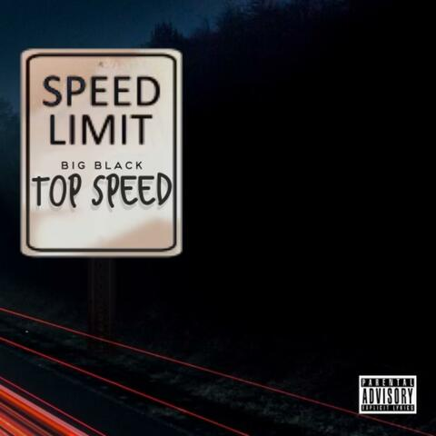 TOP SPEED album art