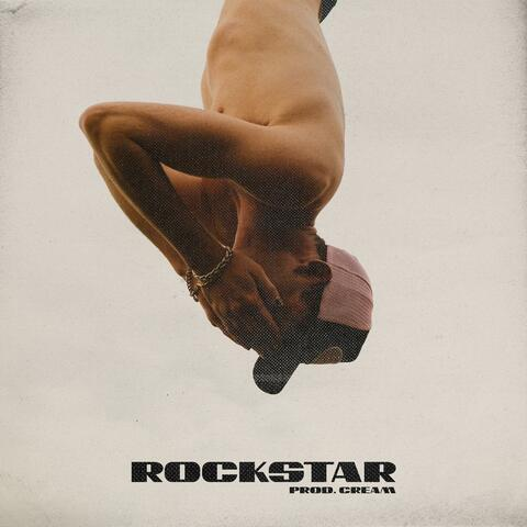 ROCKSTAR album art
