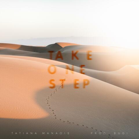 Take One Step album art