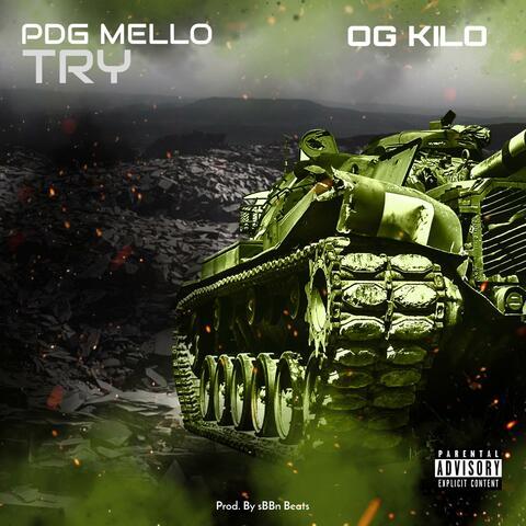 Try (feat. OG Kilo) album art