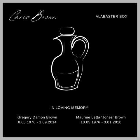 Alabaster Box (feat. Bryson Maggard) album art