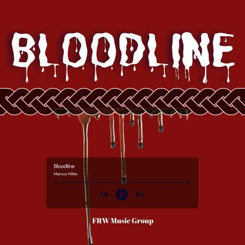 Bloodline album art