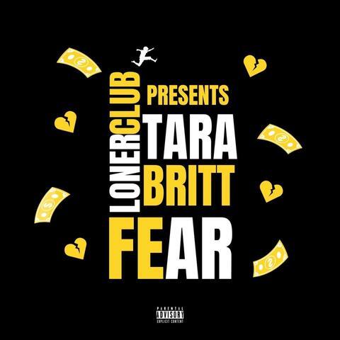 Fear album art