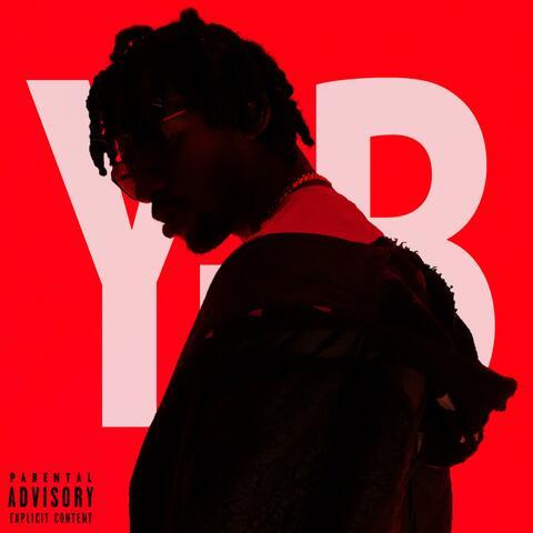 Y-B album art