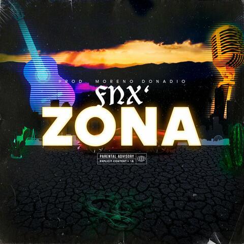 Zona (Unplugged) album art