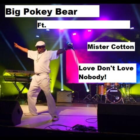 Big Pokey Bear