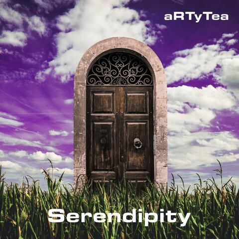 Serendipity album art