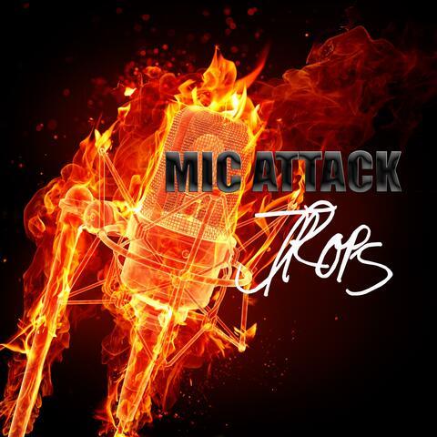 Mic Attack album art