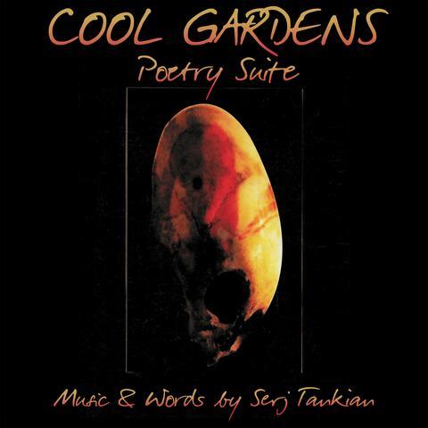 Cool Gardens Poetry Suite album art