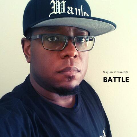 Battle album art