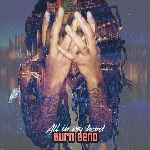 All In My Head album art