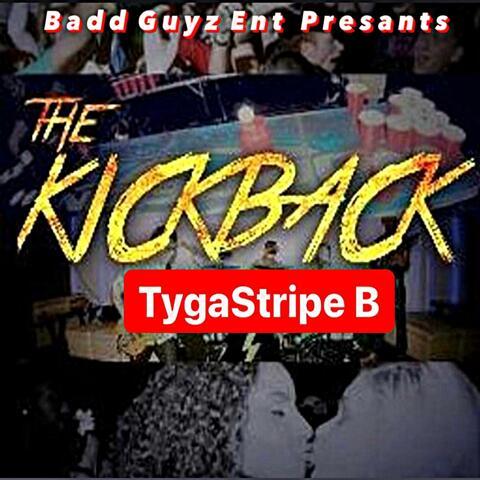 TygaStripe B