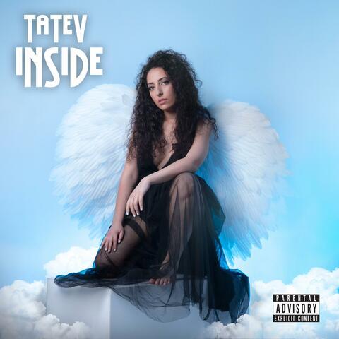 Inside album art