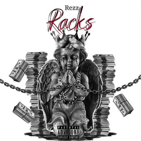 Racks album art