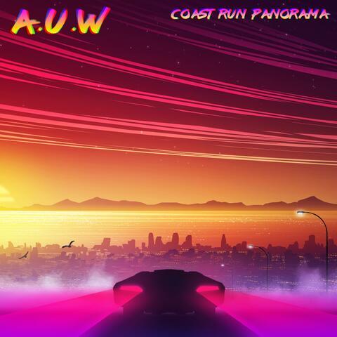 Coast Run Panorama album art