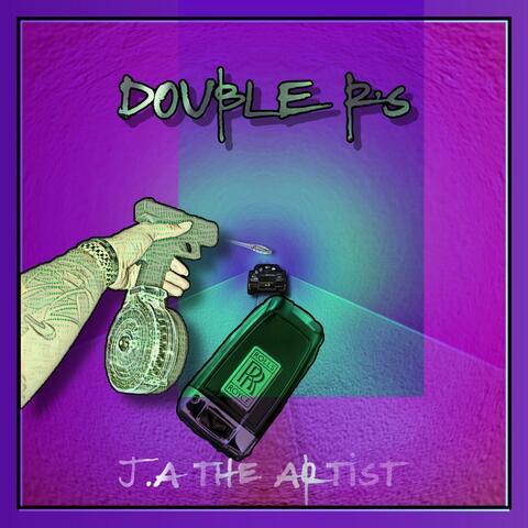 J.A. The Artist