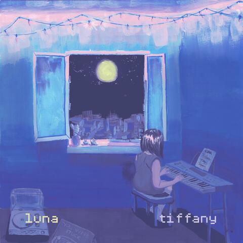 luna album art