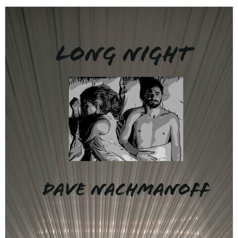 Long Night album art