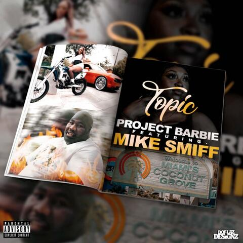 Topic (feat. Mike Smiff) album art