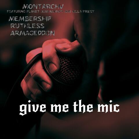 Montarchv
