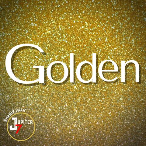 Golden album art