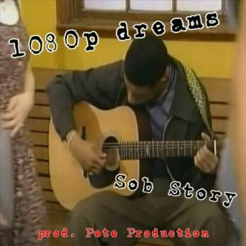 Sob Story album art