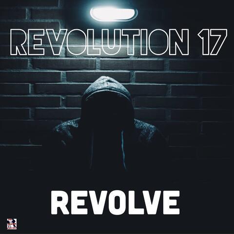 Neil Revolution 17