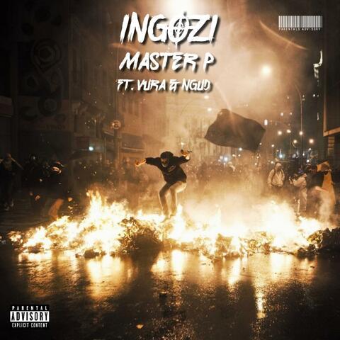 Ingozi album art