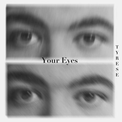 Your Eyes album art