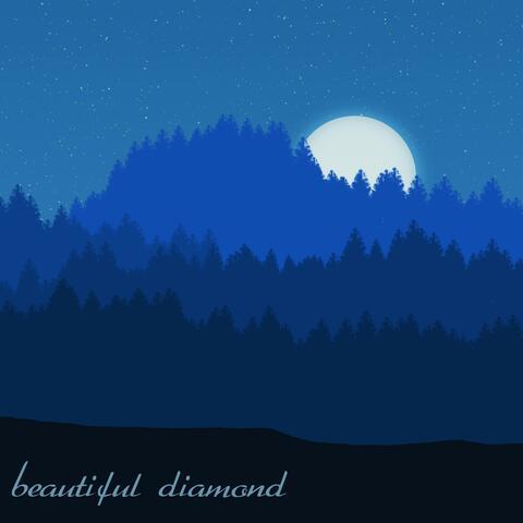 Beautiful Diamond album art