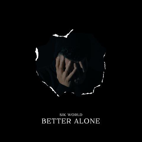 Better Alone album art