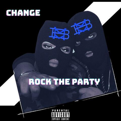 Roc the Party album art