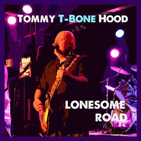 Lonesome Road album art