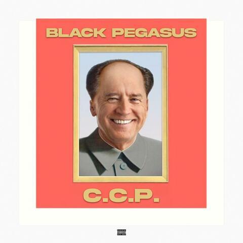 C.C.P. album art