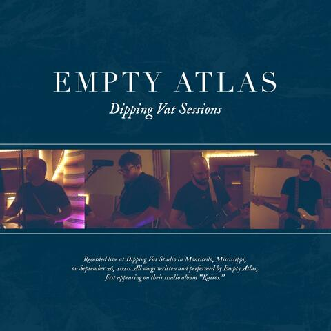 Dipping Vat Sessions album art
