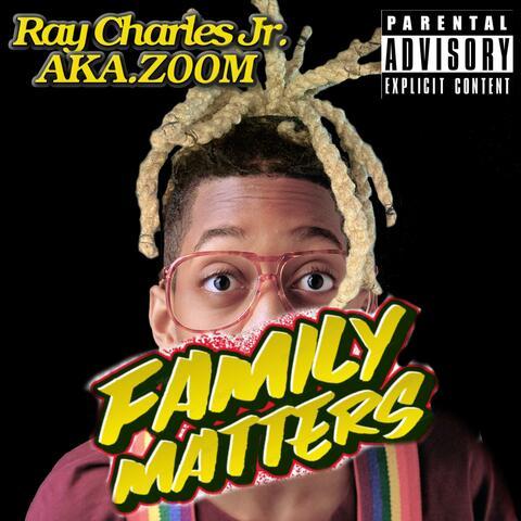 Family Matters (feat. Aka.Z00m) album art